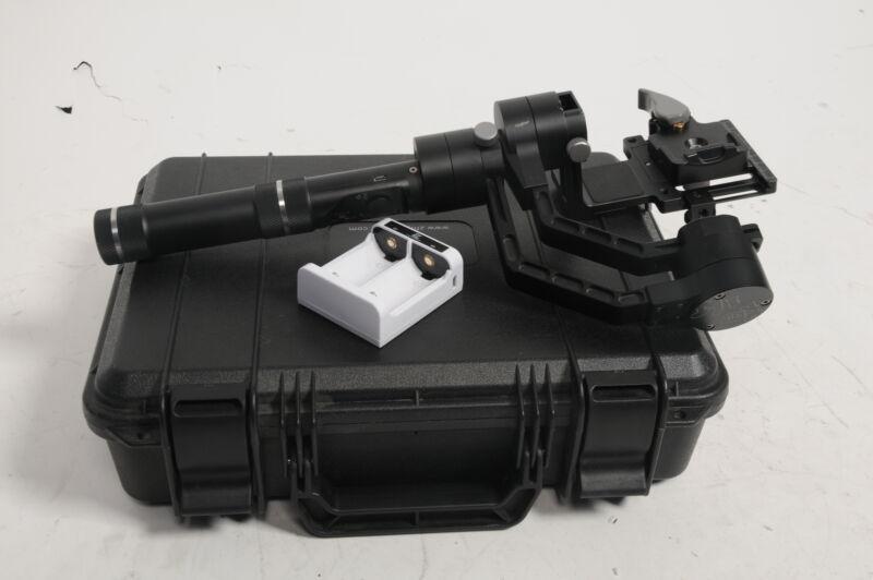 Zhiyun Tech Crane 3-Axis Handheld Gimbal Stabilizer #160