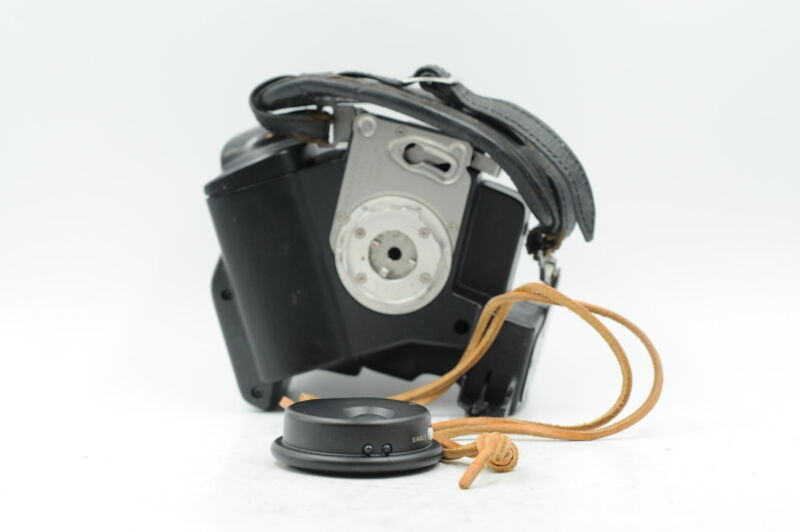 Hasselblad Winder CW w/Remote 503CW, 503CXI #026