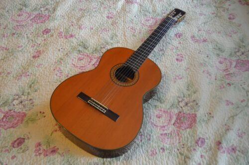 TAKAMINE C136 S Classical Guitar