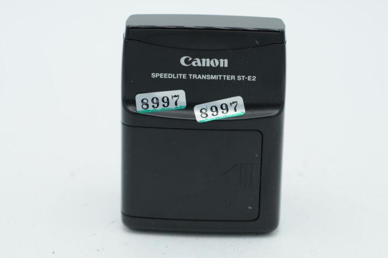 Canon ST-E2 IR Speedlite Transmitter #997