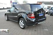 Mercedes-Benz ML 420 CDI 4Matic 7G DPF COMAND, Leder Exclusiv