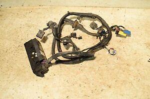 jeep tj wiring harness ebay