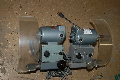 Dupont Sorvall Omni Mixer Stirrer Homogenizer Stand Dual High Speed 10000 Rpm