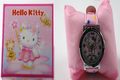 FABULOUS DISNEY HELLO KITTY  WATCH BRAND NEW BOXED CLEARANCE - Hello Kitty Clearance Items