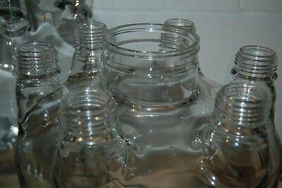 Glass Quark Reactor Bioreactor Bio Spinner Flask Large Volume 20 Liters Prep