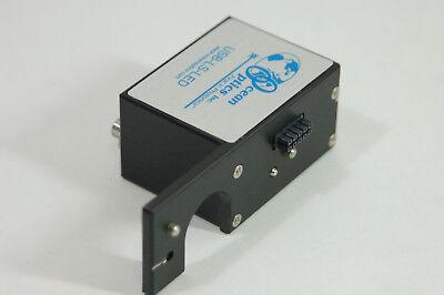 Ocean Optics Spectrometer Usb-ls-led 520nm Direct Attach Light Source Usb2000