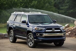 Looking for Toyota 4Runner
