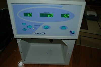 Sedex 75 Evaporative Light Scattering Detector Elsd Sedere Waters