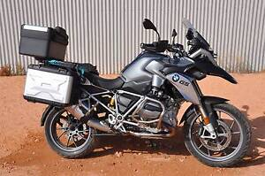 Melbourne Area - BMW R1200GS 2013 Fully Equipped Melbourne CBD Melbourne City Preview