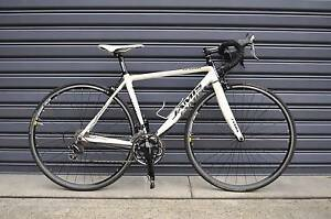 JAMIS XENITH II DYAD PLUS CARBON FIBER ROAD BICYCLE Hornsby Hornsby Area Preview