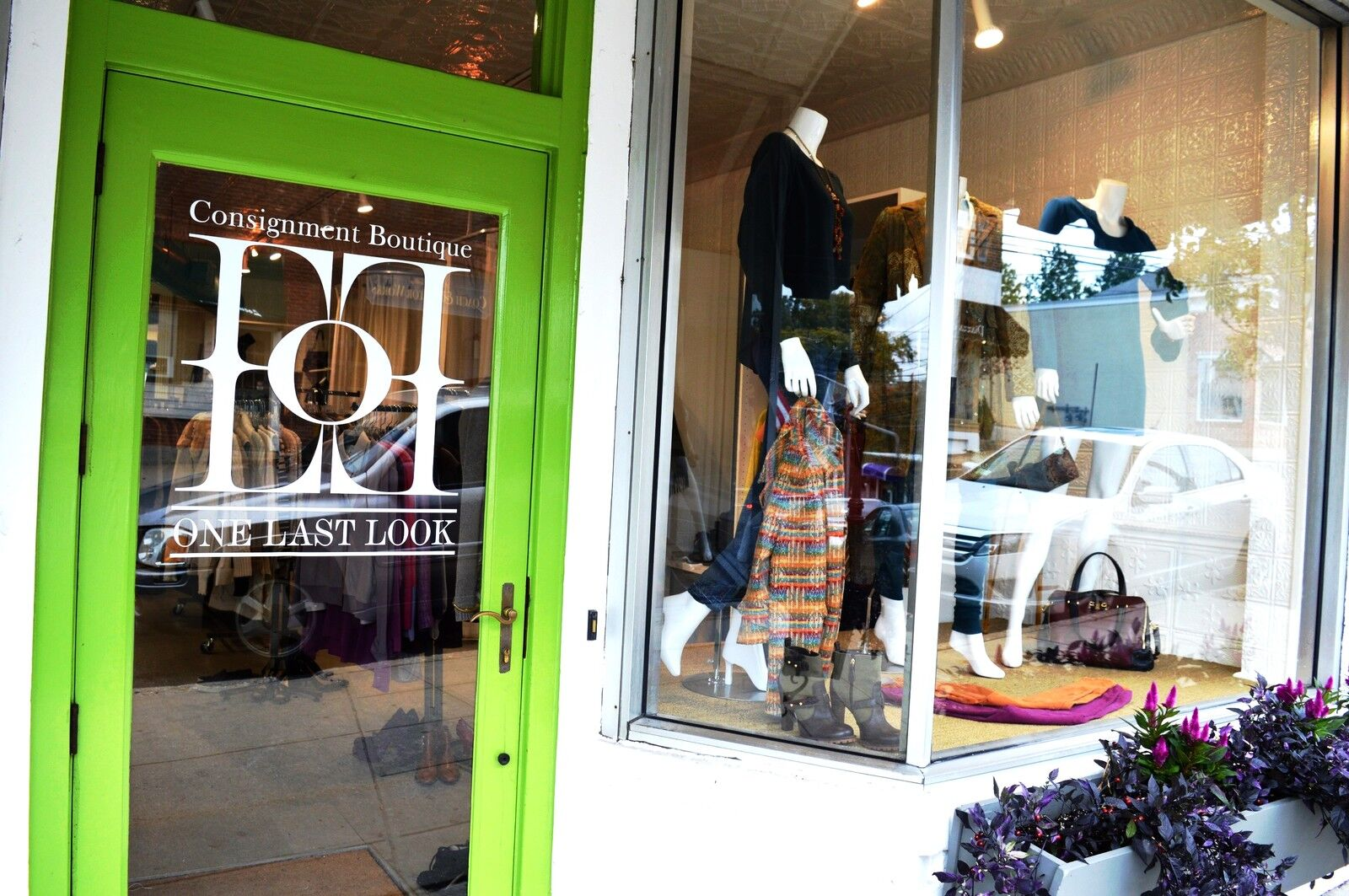One Last Look Consignment 37
