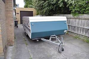 1999 Jayco Eagle VGC, just in time for the New Year! Clayton Monash Area Preview
