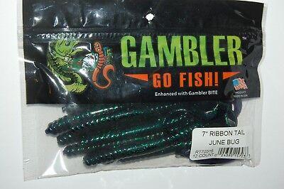 Tail June Bug - gambler go fish 7