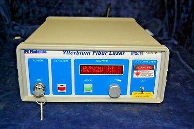 Ipg Photonics Model Yld-2 Ytterbium Fiber Laser Driver Module