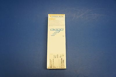 Gyrus Acmi 70138006 Diego Powered Dissector Adenoid Blade Serrated 4mmbox Of 6