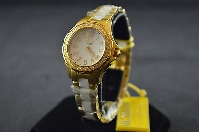 Invicta Angel Diamond Accented Stainless Steel Ladies Watch 1780