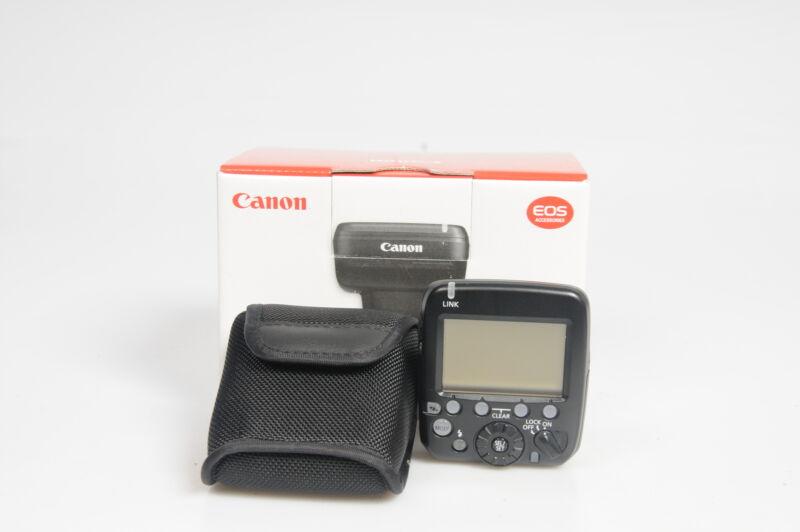Canon ST-E3-RT Speedlite Transmitter STE3RT #592