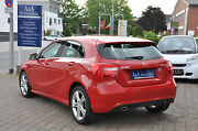 Mercedes-Benz A 180 CDI (BlueEFFICIENCY) 7G-DCT Urban,Kamera