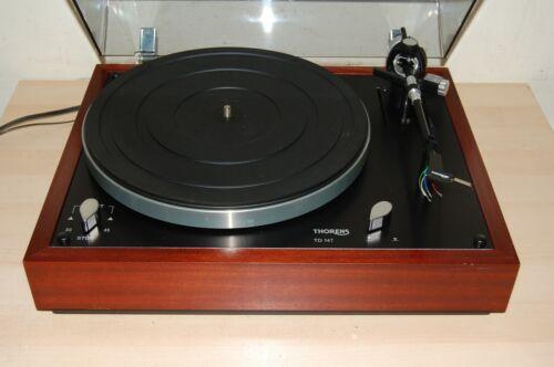 Vintage Thorens TD-147 Turntable