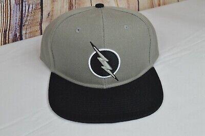 Berkshire Fashions DC Comics Zoom Flash Snapback Hat - Cheap Visor Hats