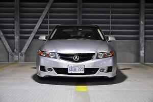 2006 Acura TSX (willing to trade for a mini van)