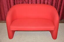 3 Ex Bank Waiting Room Chairs Comfortable and Stylish Springwood Blue Mountains Preview