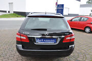 Mercedes-Benz E 200 T CDI DPF BlueEFFICIENCY Automatik Avantga