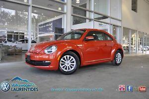 2016 Volkswagen Beetle Trendline *CAMERA DE RECULE*BLUETOOTH*GR