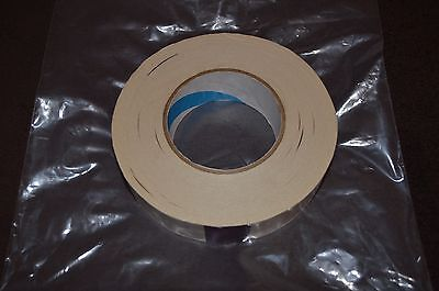 Double Sided Tape Mounting Tape 1 12 Inch 36 Ydsnew Roll With Purple Seal
