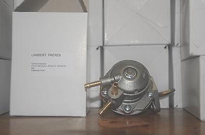 FUEL PUMP VOLVO LAMBERT FRERES 3400