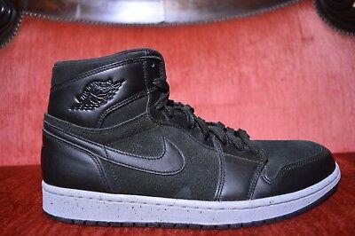 a1f0dafb8d0b00 NEW Nike Air Jordan 1 Retro Hi NYC