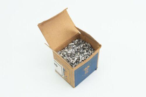 Lot of 800 ATC2-1032 Aluminum Knurled Rivet Nut Nutsert Insert 10-32 Stainless
