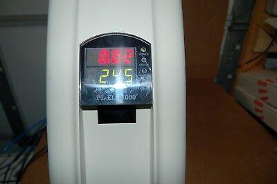 Polymer Laboratories Pl-els 1000 Elsd Evaporative Light Scattering Detector