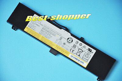 USA ship 7400mah Genuine L13M4P02 battery For Lenovo Y50-70 Erazer Y50 series