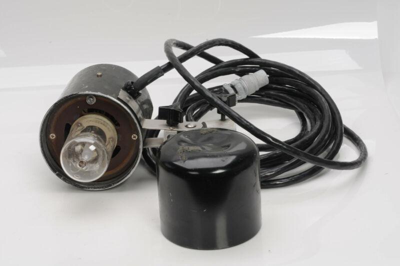 Speedotron Universal Light Head Strobe Model 102 for Black Line             #996