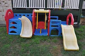 Outdoor Play Equipment Mount Cotton Redland Area Preview