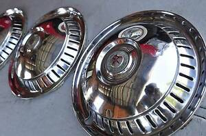 HUMBER SNIPE VOGUE HUBCAPS. Horsley Park Fairfield Area Preview