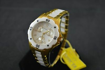 Invicta Classic Angel Ceramic Ladies Watch 1655