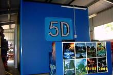 5D 6 Seat multi function cinema Beaudesert Ipswich South Preview