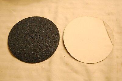 Sialox 6 Psa Cloth Back Sanding Disc 36 Grit Qty Of 10