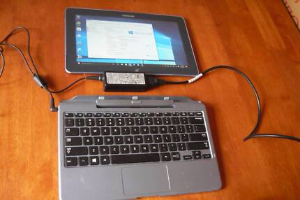 2 in 1 Touchscreen Laptop