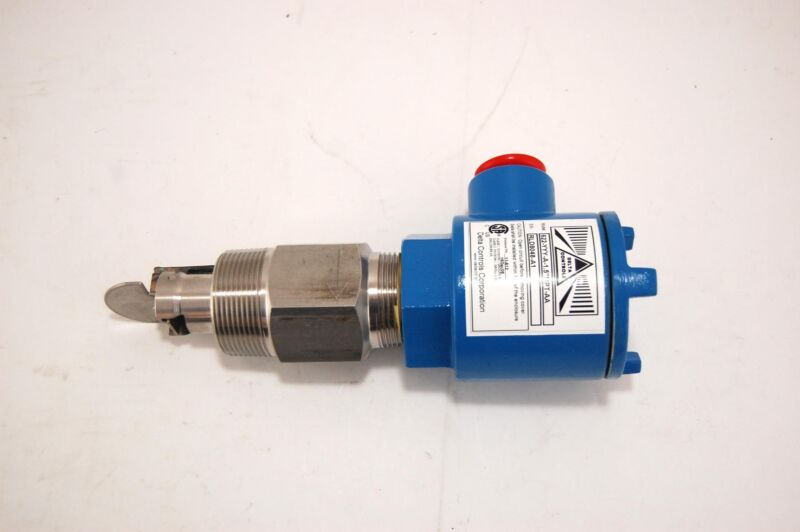 """New Delta Controls 622-YYY-A-1.5""""MPT-AA Direct Inserted Flow Switch"""