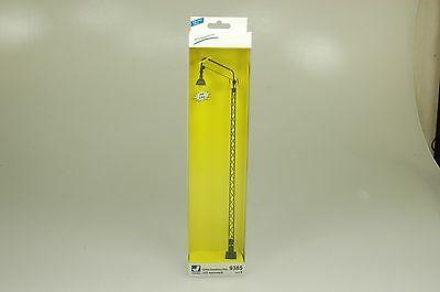 Viessmann 9385 Spur 0 Gittermastleuchte LED warmweiß NEU und OVP
