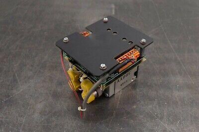 Nordson 152822b Smart Powder Coat Sprayer Gun Control Regulator