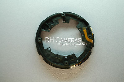 Canon replacement Fixed Gyro Barrel Assembly for EF-S 15-85MM 3.5-5.6 IS USM