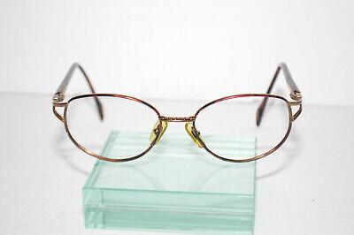 Vintage Gucci GG 2389 kb6 Eyeglass/Sunglass Frames 135MM Italy