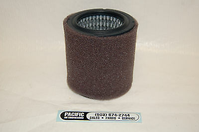 23-0104 Eagle Compressor Polyester Washable Air Filter Element