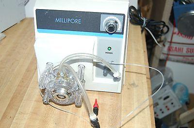 Millipore Barnant Cole Parmer Masterflex Peristaltic Pump  Drive 7016-21