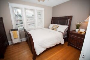 Charming Century Home Near Trendy Ottawa Street