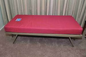 Trundle bed with foam mattress Kambah Tuggeranong Preview